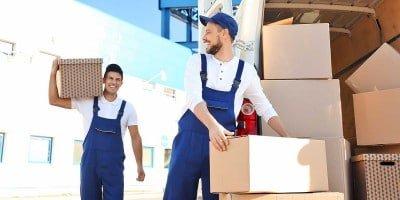 Ihr Umzug mit einer Umzugsfirma aus Berlin