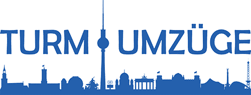 Logo - Turm Umzüge