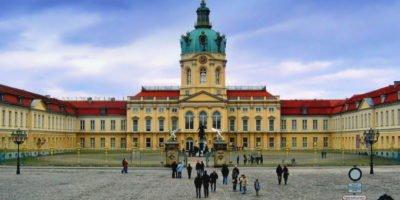 Umzug Charlottenburg
